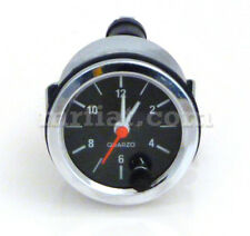 Fiat 124 Spider Clock Chrome  Ring  New
