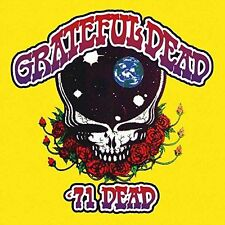 GRATEFUL DEAD  71 Dead  21CD BOX SET