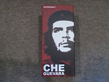 ENTERBAY 1/6 MASTERPIECE CHE GUEVARA & HOT TOYS OBAMA HEADSCULPT