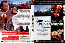UN PLAN SIMPLE - BILLY BOB THORNTON - BILL PAXTON - BRIDGET FONDA (DVD)