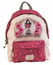 Santoro Gorjuss NEW HEIGHTS BACKPACK Rucksack Travel School Bag OFFICIAL - NEW