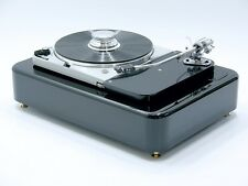 Thorens TD124 MKII & SME 3012 - collector pieces...