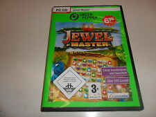PC  Jewel Master [Green Pepper]