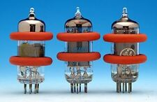 8 TUBE AMP DAMPERS FOR 6BA6/5749/6AU6/6GK5/6FQ5/EL95/6X4 MARANTZ McINTOSH YAQIN