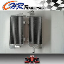 aluminum radiator for KTM 125/200/250/300 SX/EXC/MXC 2008-2013 2011 2012 2013