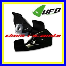 Paramani UFO GLENNY universali Moto Cross Enduro Motard Mini Pit-Bike (Nero)