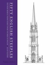 Fifty English Steeples: The Finest Medieval Parish Church Towers and Spires in E
