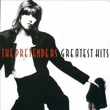 THE PRETENDERS Greatest Hits CD BRAND NEW Best Of