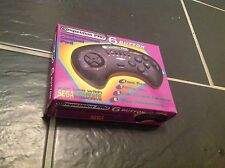 Competiotion Pro 6 Button Proffesional Control Pad for use with Sega