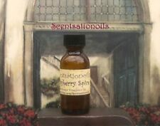 BAYBERRY SPICE FRAGRANCE OIL  1/2 OZ  *Premium Grade SPECIAL OFFER  * * * *