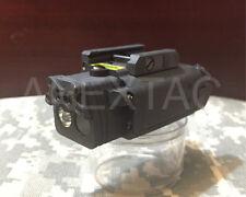 TARGET ONE DBAI Style Visible / IR / Laser + LED Flashlight Aimming Module - BK