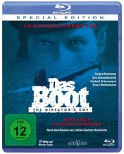 Das Boot - Director's Cut ** Special Edition ** NEUWARE Blu-Ray !!