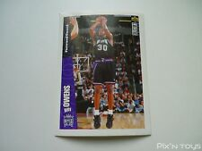 Stickers UPPER DECK Collector's choice 1996 - 1997 NBA Basketball N°35