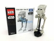 Takara Tomy Tomica Disney Star Wars Rogue One AT-ST Scout Walker Diecast Toy Car
