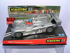 SCALEXTRIC 6047 CADILLAC NORTHSTAR #1 24H.LE MANS 2000 LAGARCE-WALLACE  MB