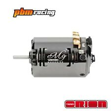 Team Orion Vortex VST2 Pro 1/10 540 5.5t motor sin escobillas MG ORI28332