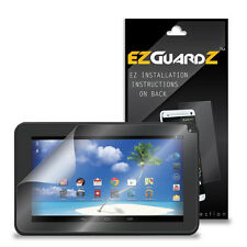 "2X EZguardz LCD Screen Protector Cover HD 2X For Proscan PLT7602GK 7"" Tablet"