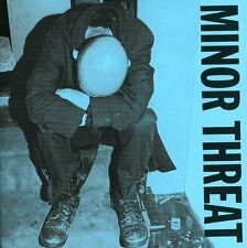 Minor Threat - Complete Discography [New CD]