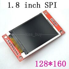 1.8 inch TFT SPI LCD Module Display PCB IC SD 128X160 IO driver for Arduino r3