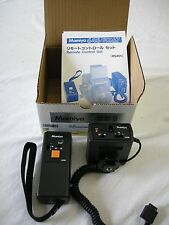 """NEW"" Mamiya Wireless Remote Control Set RS401 for 645 Pro ,645 Super, & RZ"