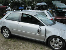 audi a3 tdi sport  breaking for parts