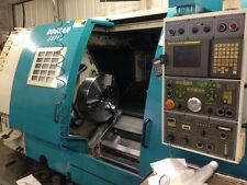 Doosan S670L Horizontal Lathe Turning CNC Machining Centre