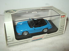 Universal Hobbies 4622 Porsche 911 Carrera 4 Diecast Model in 1:43 Scale.