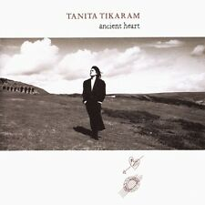 Tanita Tikaram ‎CD Ancient Heart - Europe