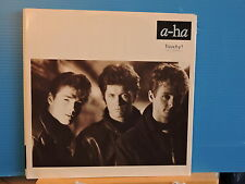 """A-Ha -Touchy! - Go-Go  Mix-3 track 12""""Free UK post"""