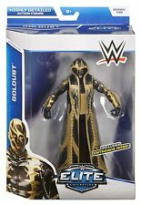 "Goldust WWE Elite Collection Series Number 36 - Wrestler 6"" Action Figure"