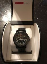 NEW  Victorinox Swiss Army Men's Watch