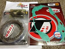 Tusk Clutch Kit Heavy Duty Springs & Cover Gasket Yamaha BANSHEE 350 1987–2006