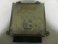 MERCEDES C CLASS C250 2.1 CDI W204 ENGINE ECU A6519007500