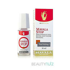 Mavala STOP for Nail Biting and Thumb Sucking 10 ml / 0.3 oz