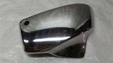 Honda Shadow VT1100 VT1100C VT1100C2 Sabre Chrome Right Frame Side Cover Fairing