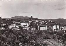 # CASTIGLION FIORENTINO: PANORAMA   1959