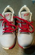 Air Jordan Kids CP3.V Basketball Shoes 487429-005 Size 7Y
