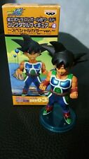 DRAGON BALL Z KAI DWC BARDOCK FIGURE FIGURA