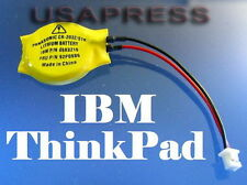 IBM THINKPAD CMOS BATTERY T20  T21 T22 T30 T40 570  560
