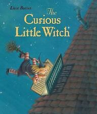 The Curious Little Witch-ExLibrary