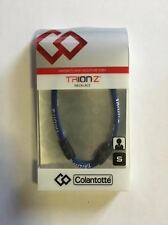 Trion:Z Necklace - Blue - Small - New