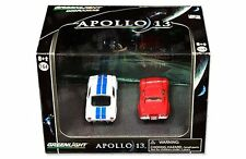 GREENLIGHT 1:64 DIORAMAS - APOLLO 13 (LIMITED EDITION) 2 Diecast Car Set