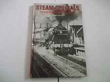 Steam Specials.British Rail,s Return to Steam