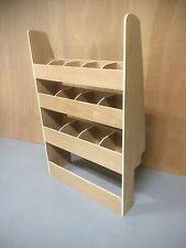 Mercedes Citan Van Racking Van Shelving storage accessories