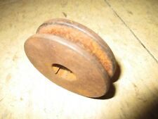 Ariens snowblower 10238 cast iron engine pulley sheave 910962 910955 910995