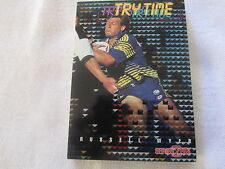 1996 Series 2 - Try Time Russell Wyer Card # 185