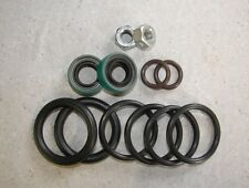 "WORKS PERFORMANCE  SEAL KIT FOR 1/2"" SHAFT TWIN SHOCKS"