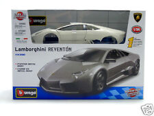 25085 Lamborghini Reventon Diecast Metal Car Kit 1:24 Scale Toy Gift New Boxed