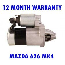 MAZDA 626 MK4 MK IV 1.8 2.0 1991 1992 1993 - 1997 REMANUFACTURED STARTER MOTOR