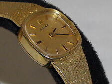 rolex ladies solid 14k don't miis this one last one sold fast thanks for looking